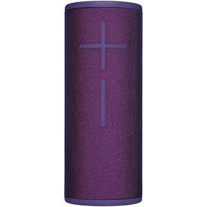 Ultimate Ears Megaboom 3 Bluetooth Speaker Ultraviolet