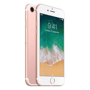 Iphone 7 32gb rose gold officeworks iphone 7 32gb rose gold gumiabroncs Gallery
