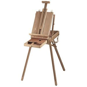 jasart french easel officeworks