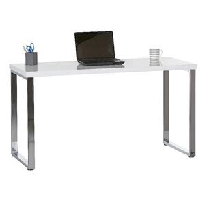 Contour Home Office And Study Desk 1400mm Officeworks