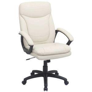 Hilton Chair Buff Officeworks