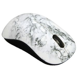 j burrows wireless pattern mouse marble officeworks