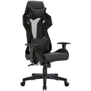 Typhoon Pro Gaming High Back Chair Black