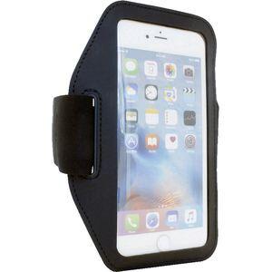 online store 843dd de7d9 J.Burrows Universal Mobile Phone Armband | Officeworks