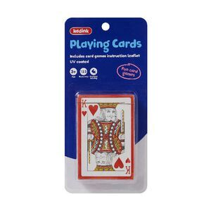 Kadink playing cards officeworks kadink playing cards reheart Images