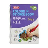 Kadink Colouring Sticker Book 500 Pack