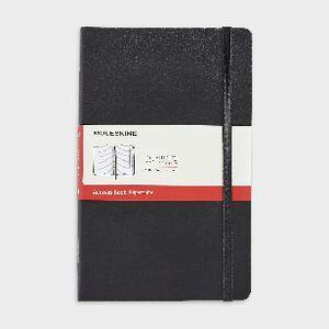 Moleskine Classic Address Book 240 Page Large Black