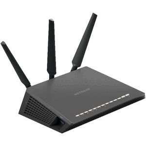 Netgear nighthawk ac1900 wireless modem router officeworks netgear nighthawk ac1900 wireless modem router greentooth Choice Image