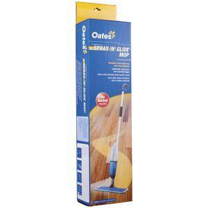 oates spray n glide mop officeworks