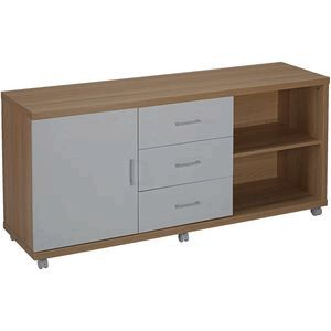Oslo Credenza | Officeworks
