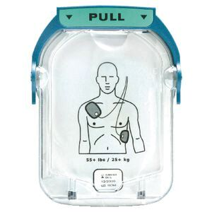 Philips HeartStart Adult Defibrillator Pads