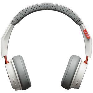 Plantronics BackBeat 505 Wireless Headphones White