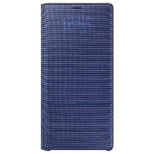 the best attitude b451c 75b25 Samsung LED View Cover Galaxy Note9 Blue