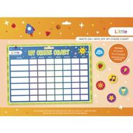 little learner make chore chart