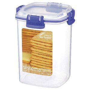 Sistema Klip It Cracker Container 900ml Officeworks