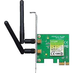 TP-LINK 300Mbps Wireless N PCI Express Adaptor