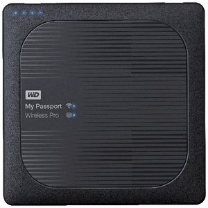 WD 2TB My Passport Wireless Pro Hard Drive