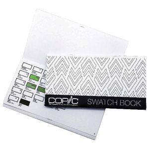 Copic Swatch Book | Officeworks