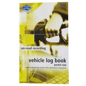 online motor vehicle log book