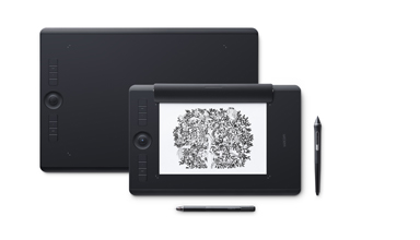 Wacom Intuos Pro is Wacom's finest creative pen tablet to date.