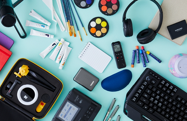 10 Best Tools for Artists and Creatives