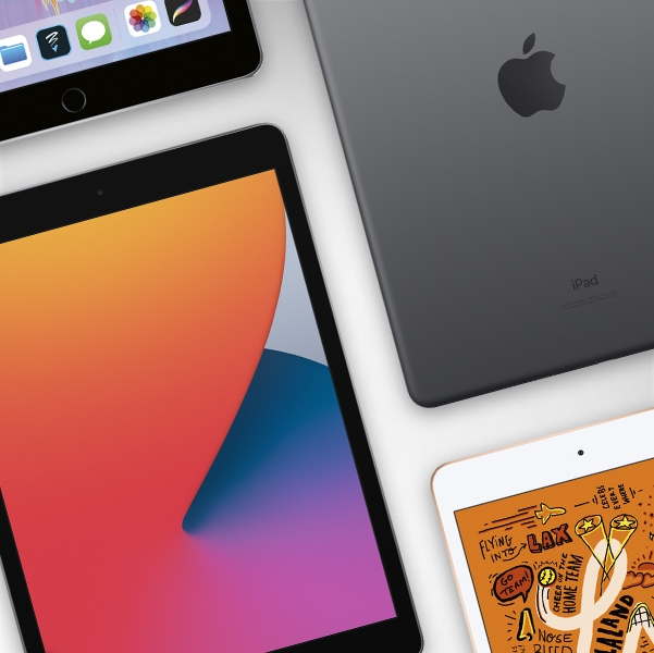 iPads, Tablets & Accessories