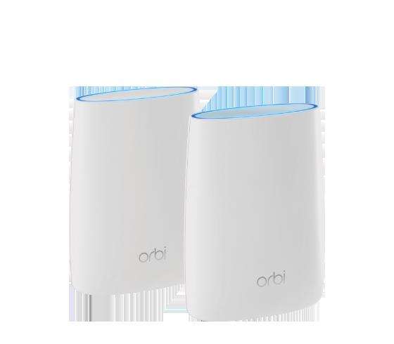 Nighthawk Mesh WiFi Routers