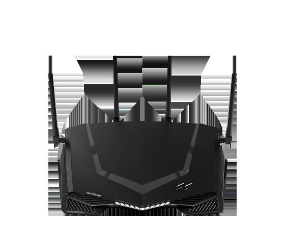 Nighthawk WiFi Modem Routers