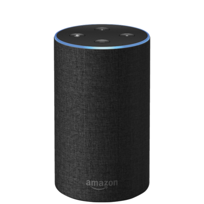 Amazon Echo | Alexa Smart Speakers | Officeworks