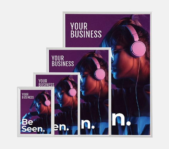 Snap Frames   Print & Copy at Officeworks