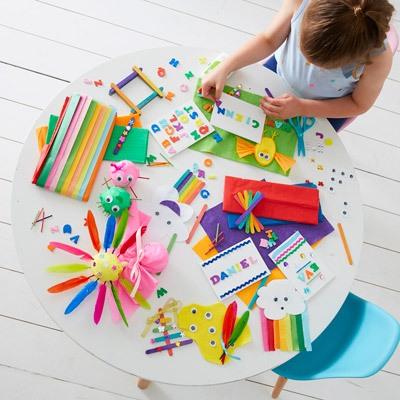 Kadink Kids Craft Supplies