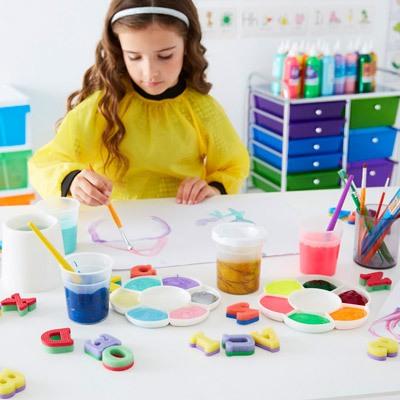 Kadink Kids Painting Accessories