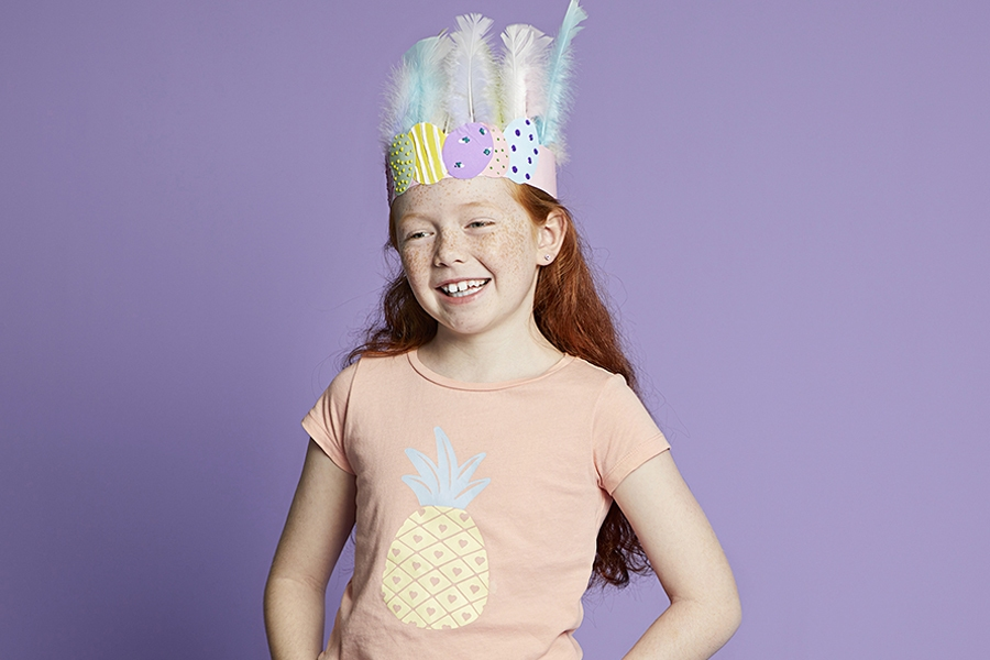 Easter hat craft ideas
