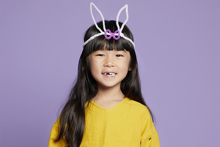Best Easter egg ideas: bunny ears