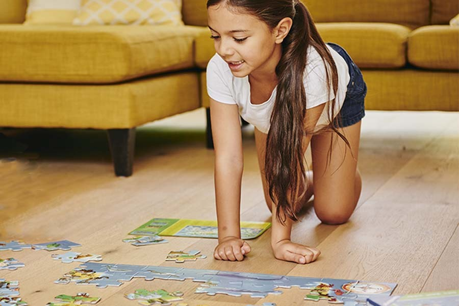 How to help kids manage stress with educational activities