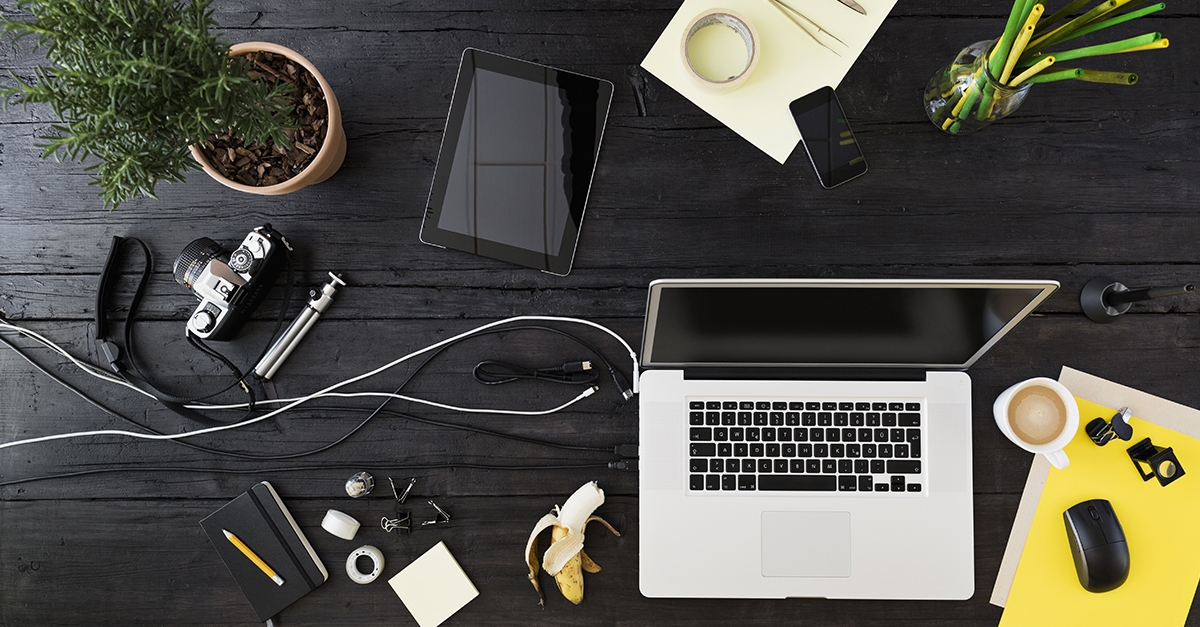 If you're working from home, these are the tax deductions you need to know about.