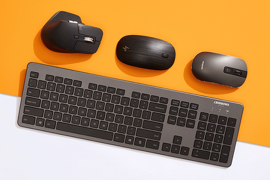 Tech gadgets to improve your productivity
