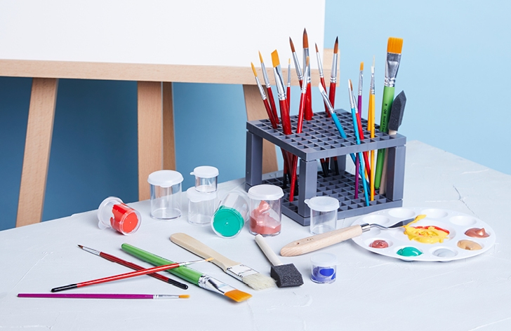 Essential Art Supplies for Students to Add to Their Kit
