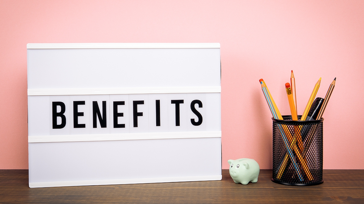 Fringe benefits tax: does your small business need to pay FBT?