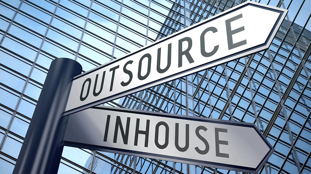 Upskilling, outsourcing or hiring – what's best to grow your businesses?