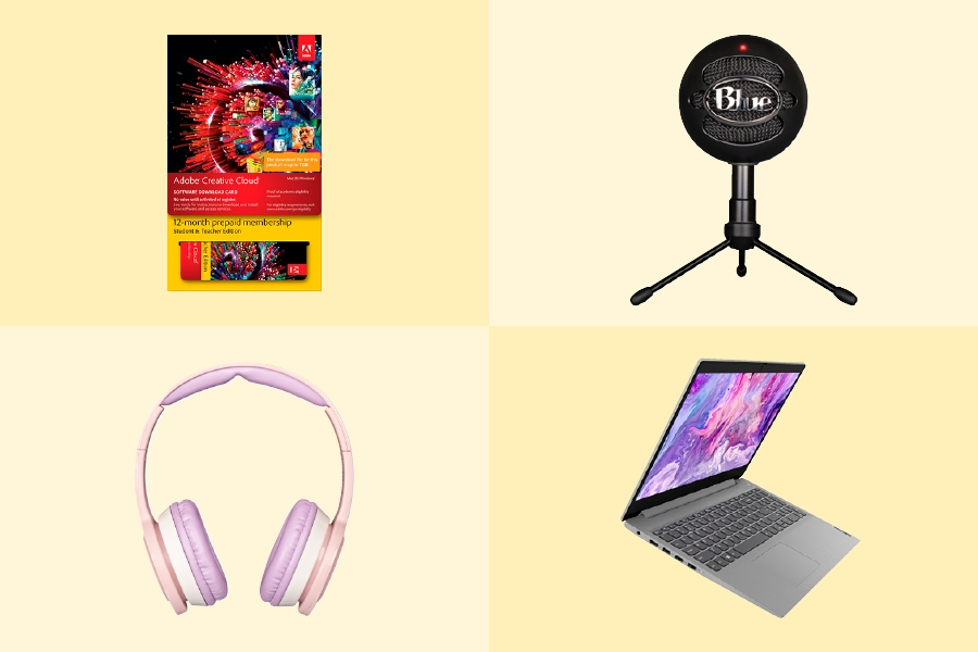 Audio equipment you need to record music, podcasts and more at home.