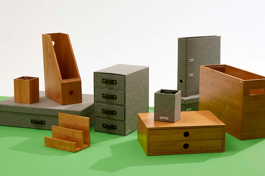 Invest in quality office supplies as part of making your business sustainable.
