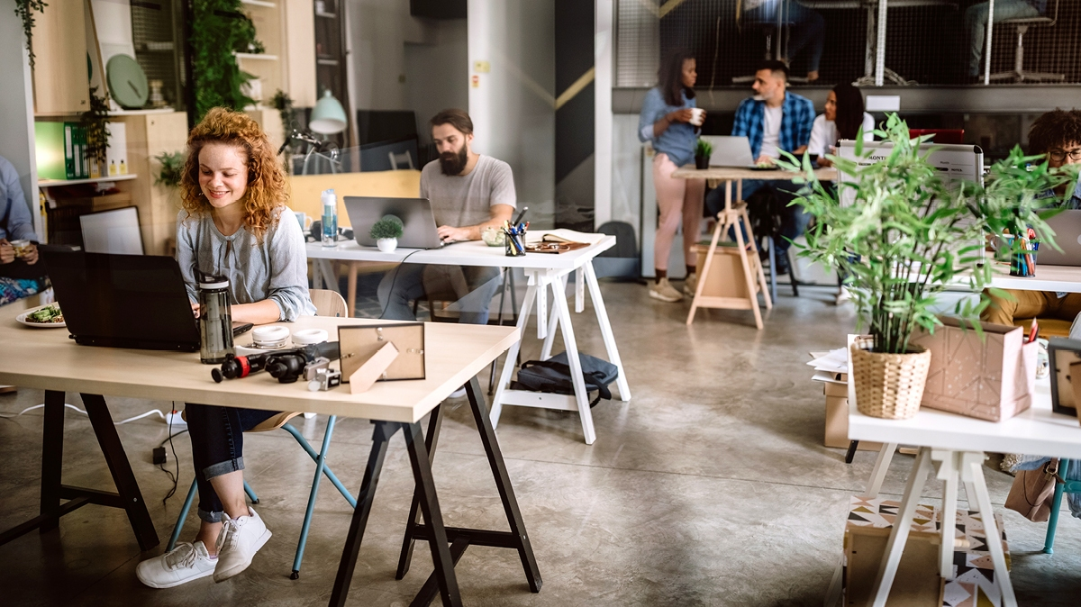 How to adopt sustainable business practices in your office or workplace.