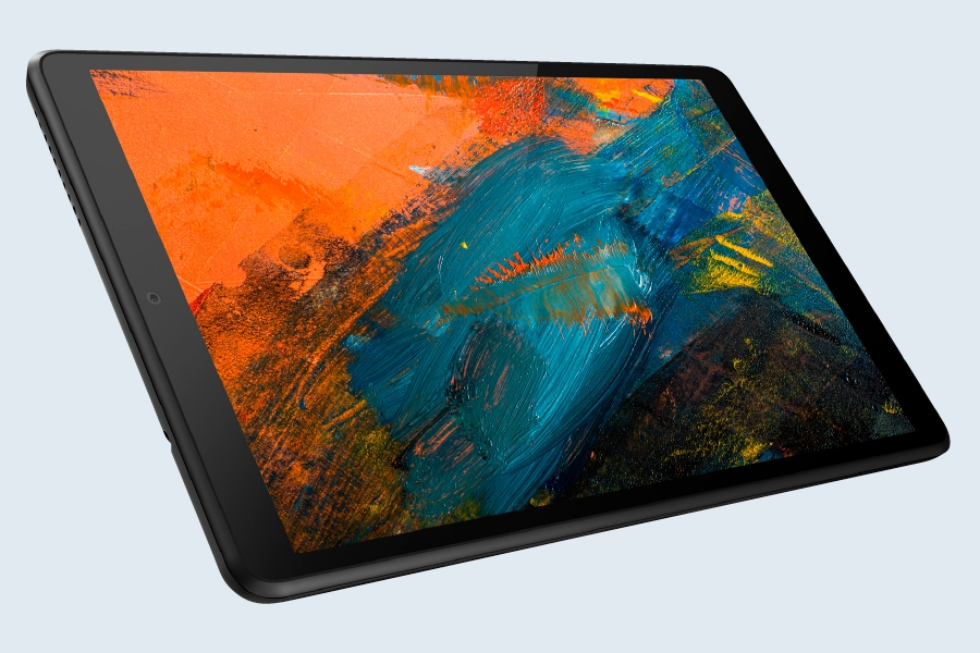 This is why the Lenovo 8-inch Android tablet is recommended for business use.