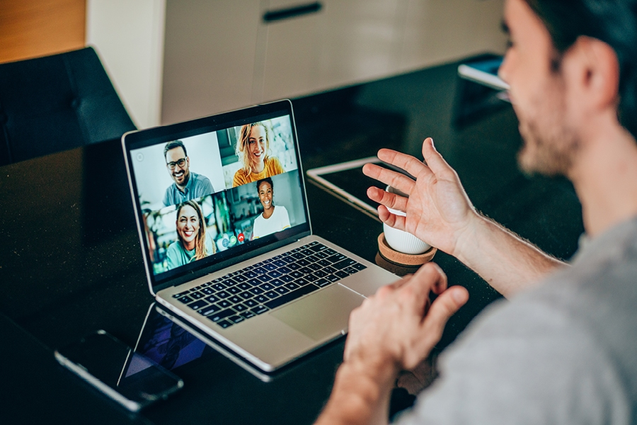 Adopting flexible and remote working practices can only benefit small business and SMEs.
