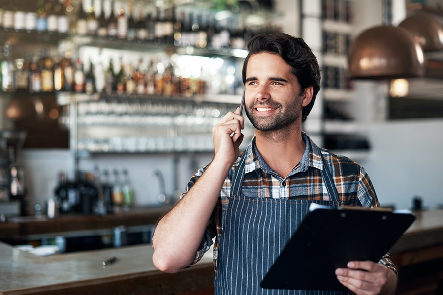 How small business owners and SMEs can reboot and grow their business