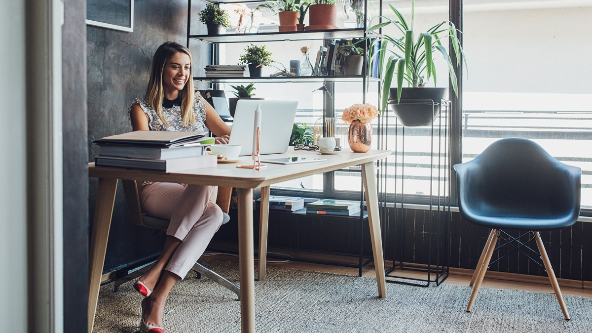 The best tips for working from home that you can start doing right now.