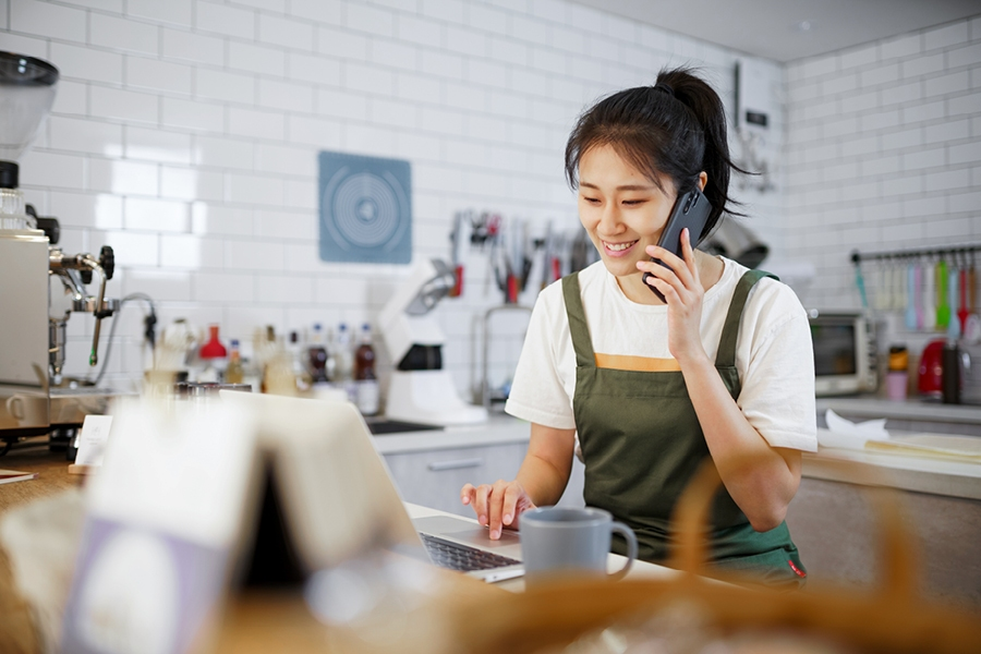A guide to new and existing COVID-19 small business support services