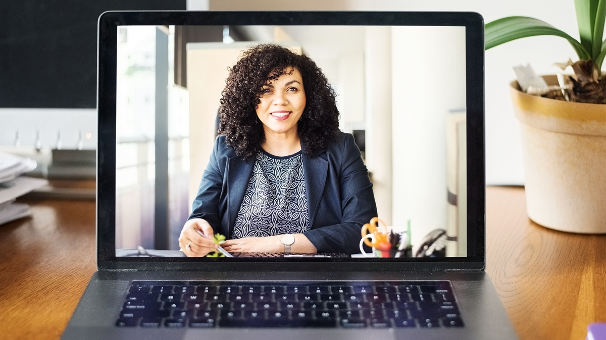 The best job interview tips you need to know for video conferencing or conference calls.