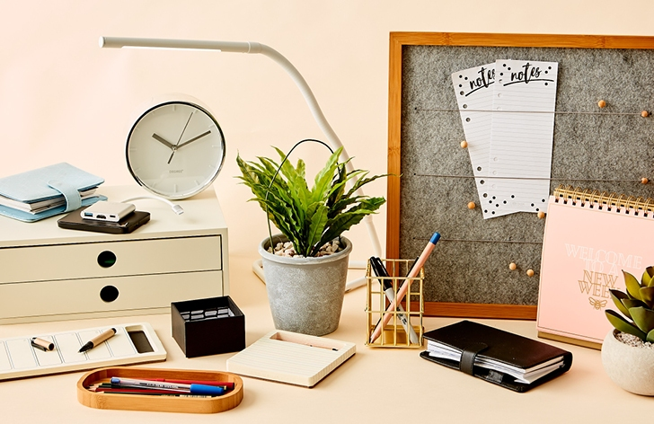 10 Smart Small Home Office Ideas